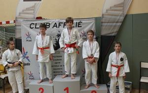 club judo koenigsmacker